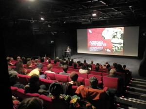 The Pirogue screening at BFI Southbank