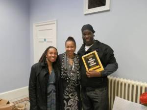Black History Studies with Dr Joy Degruy